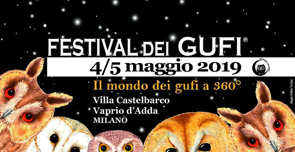 Festival dei Gufi 2019